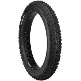 """Surly Bud - Pneu vélo - 26x4.8"""" noir"""